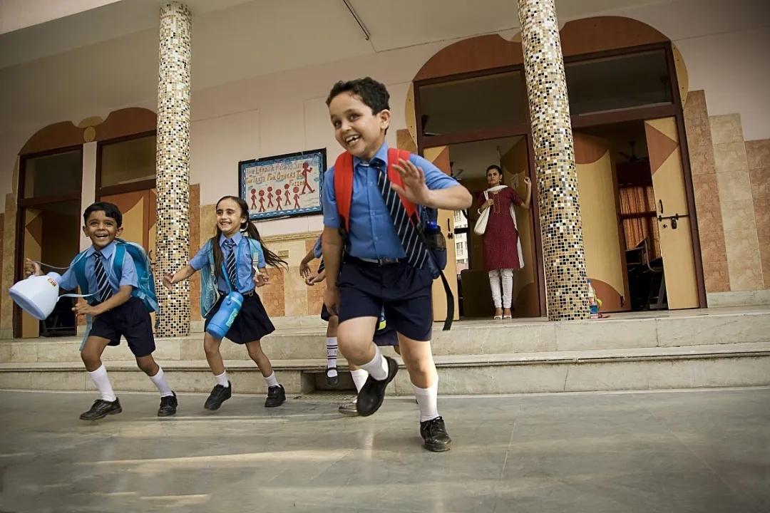 #熱點聚焦#家長們最關心的國際學校擇校問題大通關