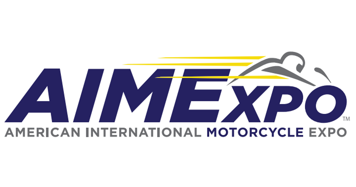 AIMEXPO--The American International Motorcycle Expo