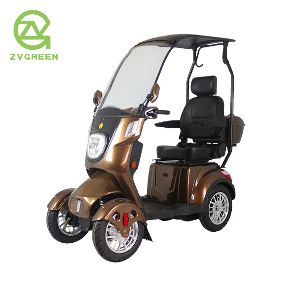 XH-4L ELECTRIC MOBILITY SCOOTER