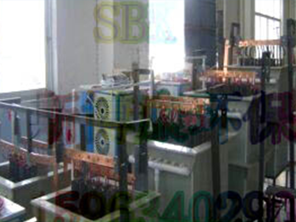 電氧化設備