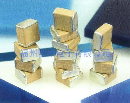 X7R大容值高压单体叠片电容