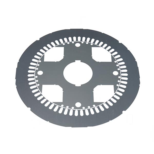 柴油電機定轉子沖片