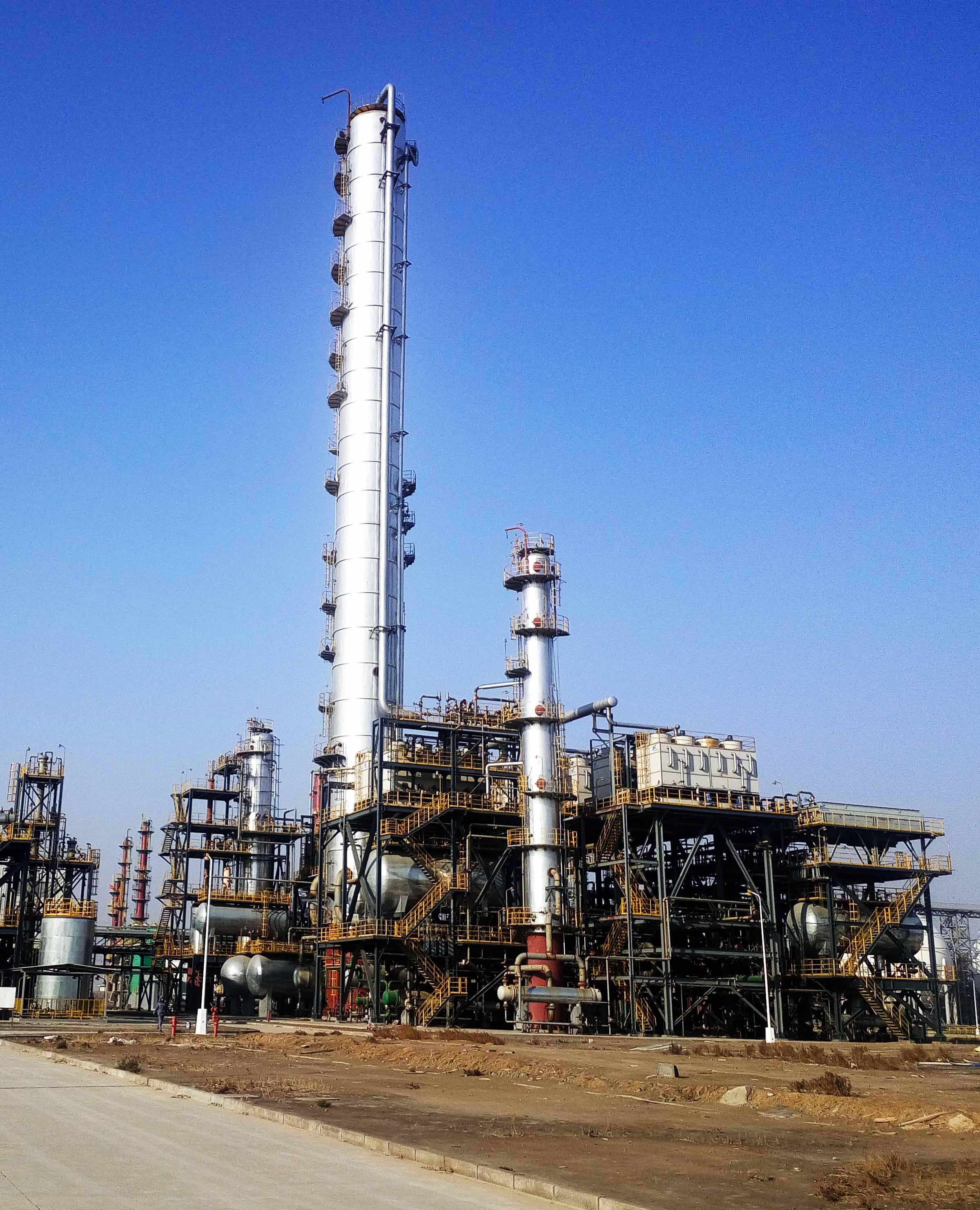 页岩气产业