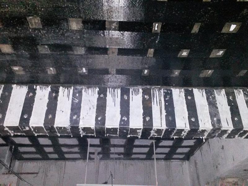 碳纖維及粘鋼補強