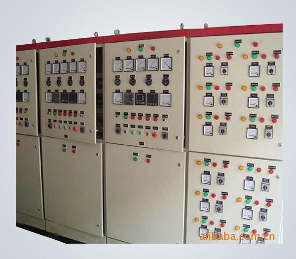 XL-21系列動力柜A007