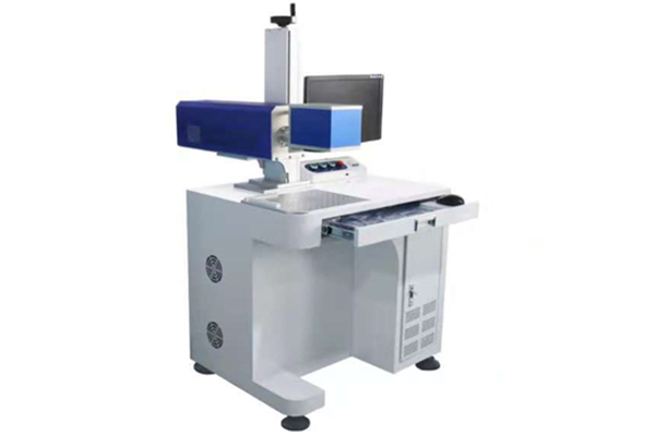 Desktop CO2 (CO2) laser marking machine
