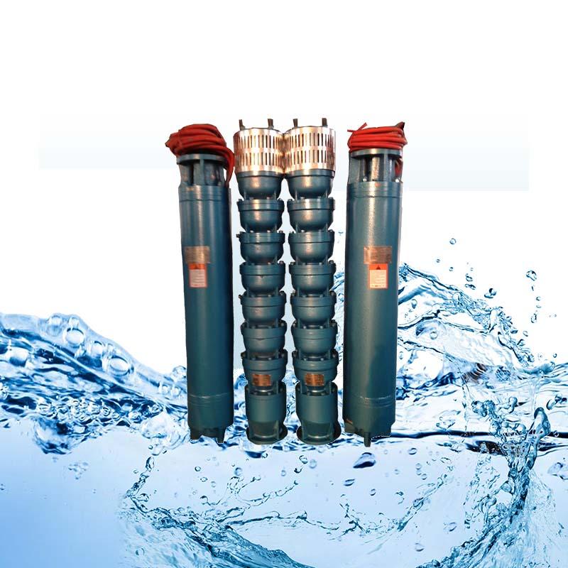 400QJ(R)潛水泵