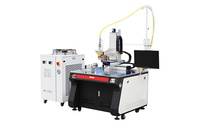 Working principle and application field of quality Automatic laser welding machine