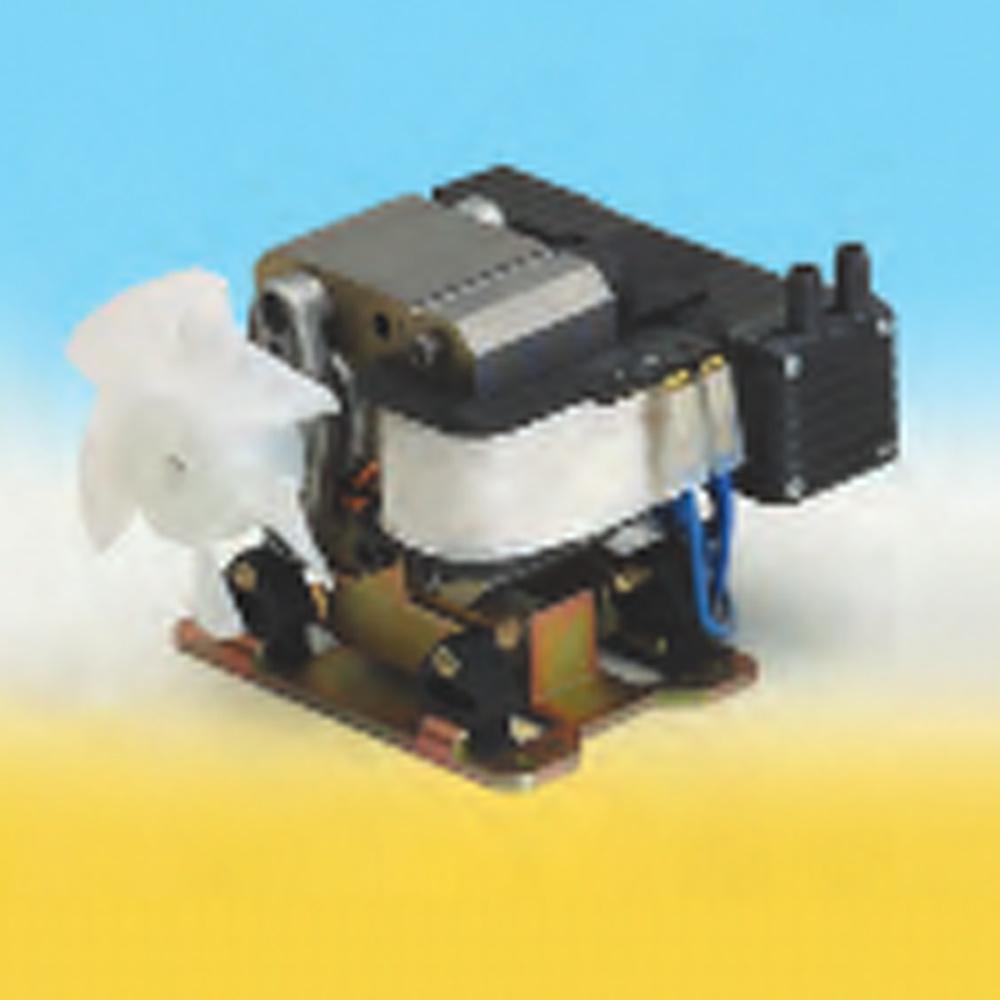 真空壓縮一體機CP系列