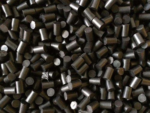 固体天然橡胶的品种及制法