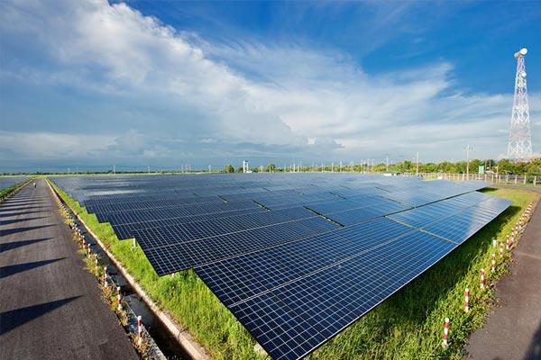 2015年全球太陽能光伏裝機量增長34%