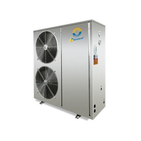 超高環溫制冷噴淋空調機組
