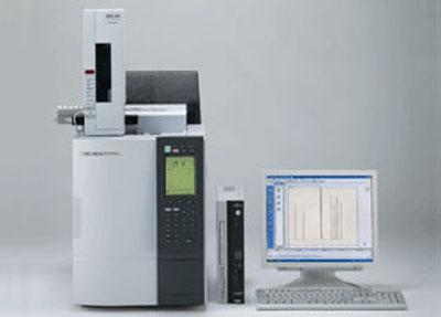 氣相色譜儀 GC-2014