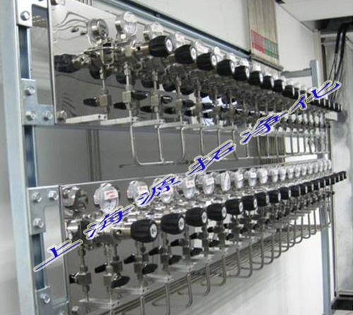 YT800000018 气体供应系统(GC/BSGS)