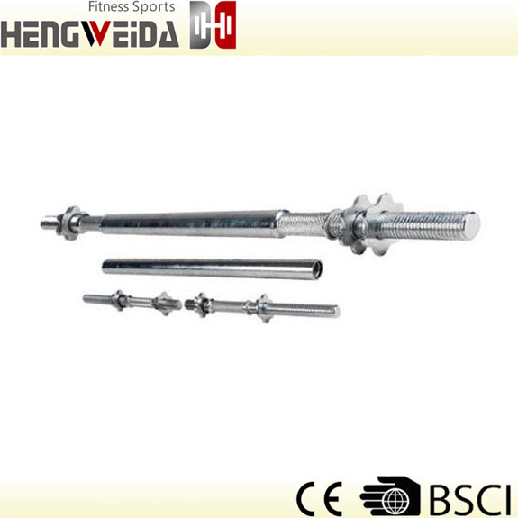 "HWD4209-45"" Threaded Bar in 3 Section"