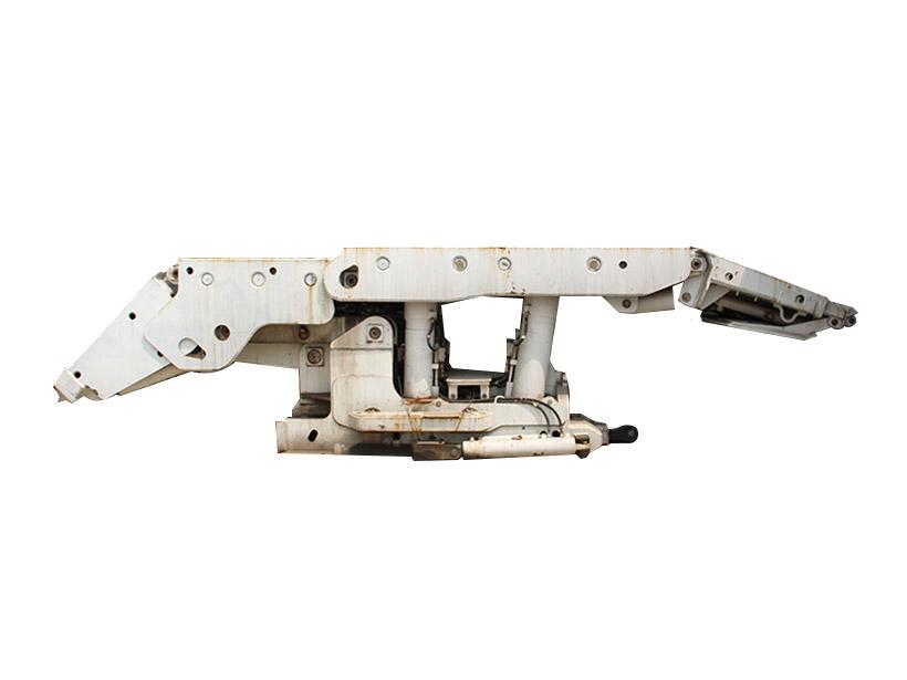 ZF5200/17/32型液压支架