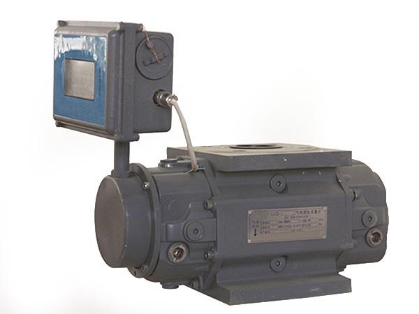 LLQ型氣體腰輪流量計