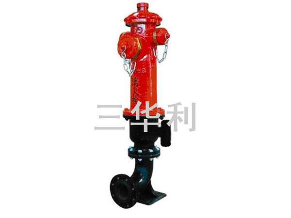 防凍消火栓 SNFSS150/80