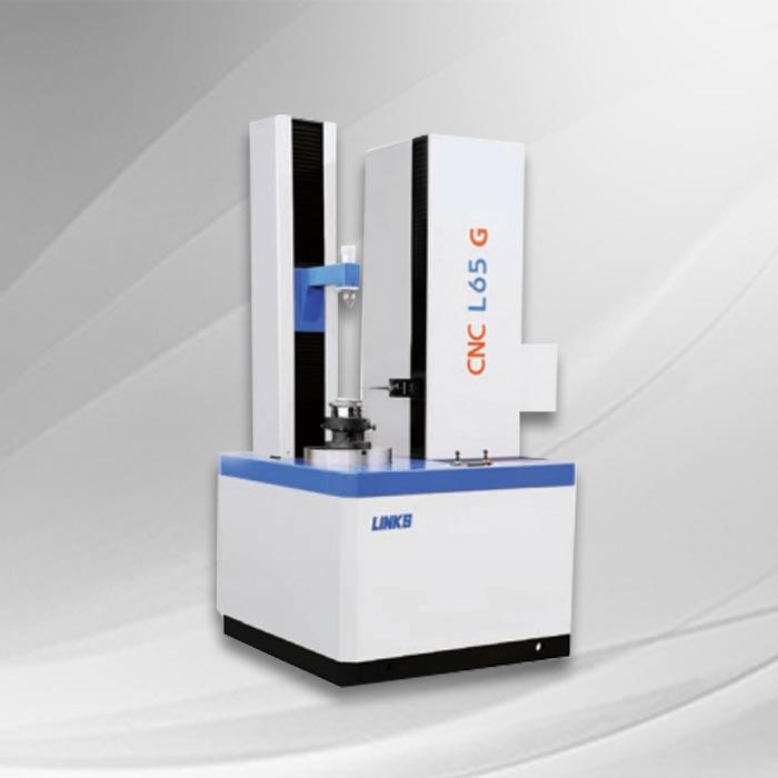 高精度齒輪測量中心 L65G/L100A型