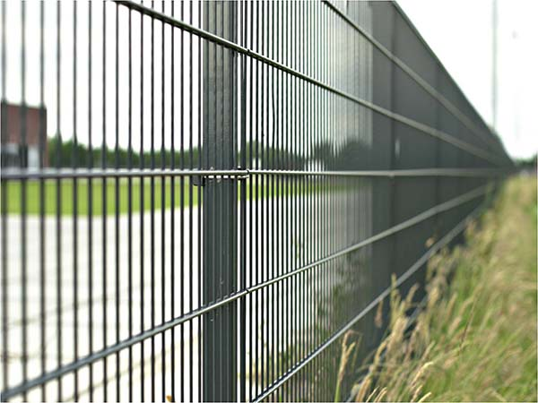 358 Fence