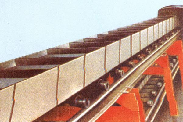SDBF(DS)系列鏈斗式輸送機-鏈斗式輸送機-輸送機-輸送機廠家