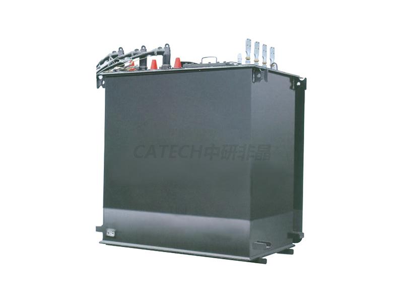 非晶合金地埋式变压器