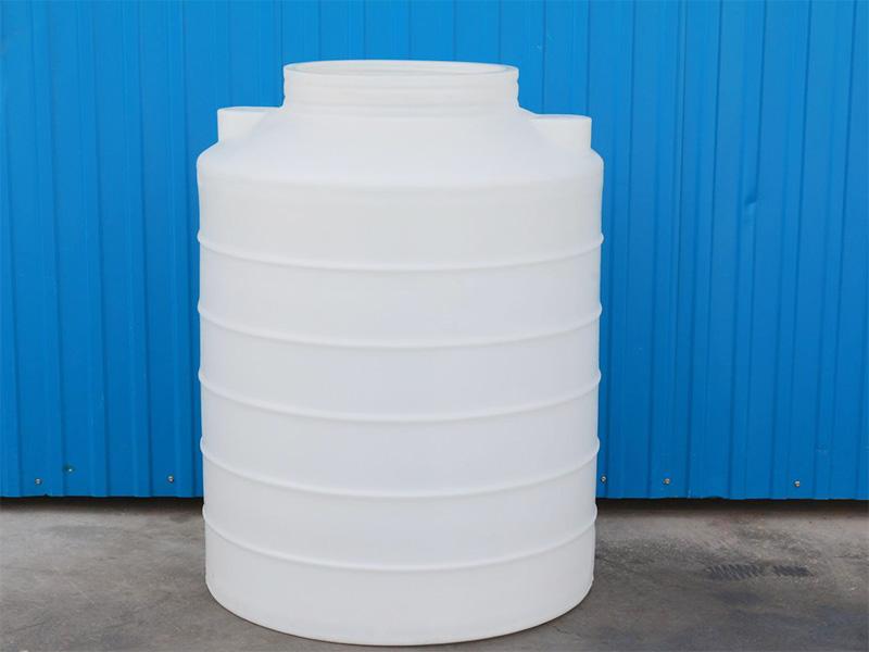 塑料桶之所以不易碎有以下特性