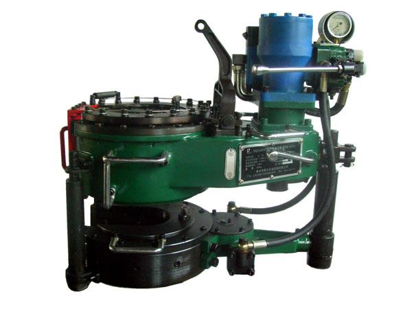 Model XQ114/6YB Multi-Joint Torque Control Power Tongs