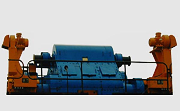 石油钻机直流电动机