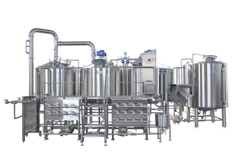 1000L 糖化系統 (3)