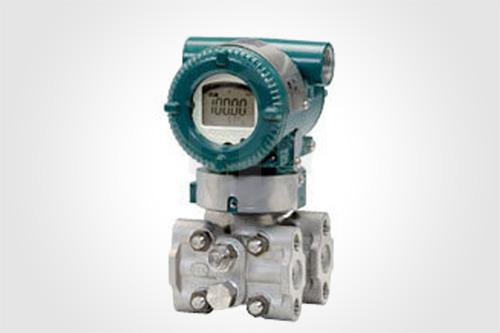 EJA110E high performance differential pressure transmitter