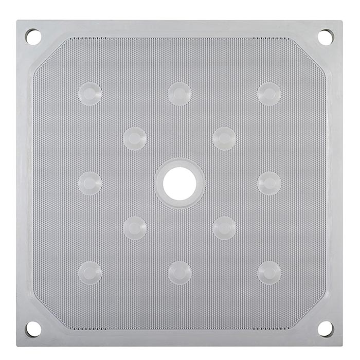 2000 mmx 2000mm recessed plate