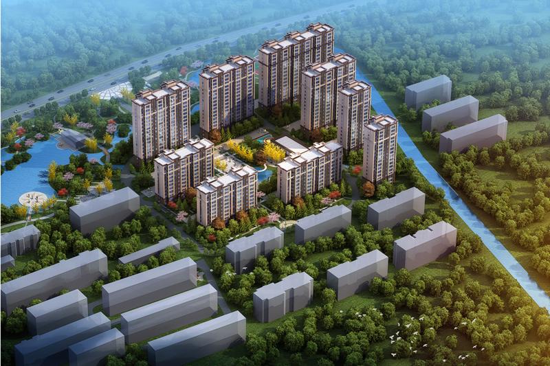 郯城東方·悅瀾灣