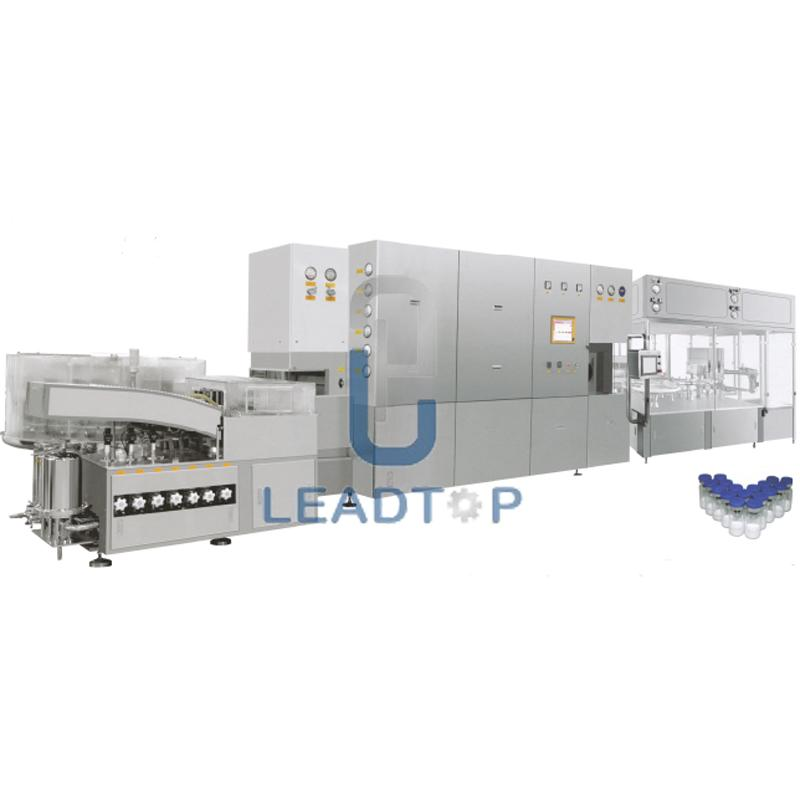 Vial Powder Production Line