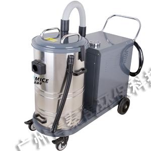 美腾奇MS系列轻便型工业吸尘吸水机