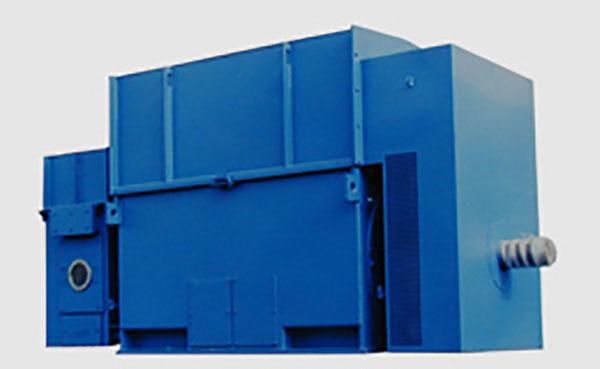 YSK、YRSK系列中型高压(6000V)三相异步电动机