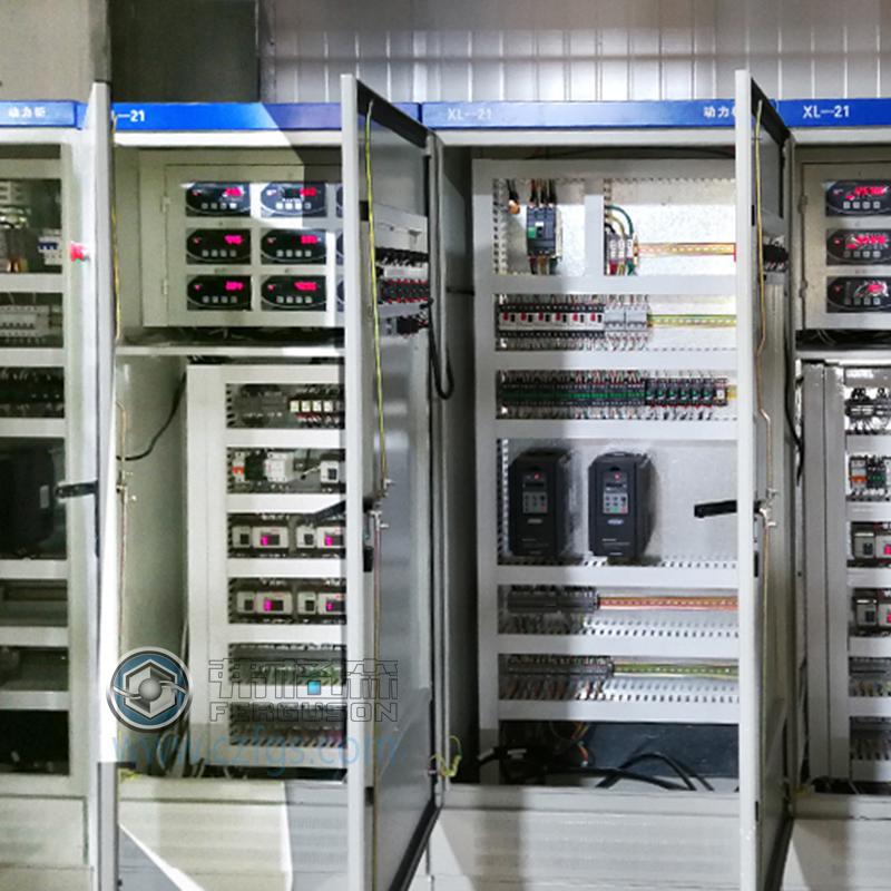 稱重配料控制柜