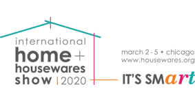 Inspired Home Show(INTERNATIONAL HOME & HOUSEWARES SHOW)
