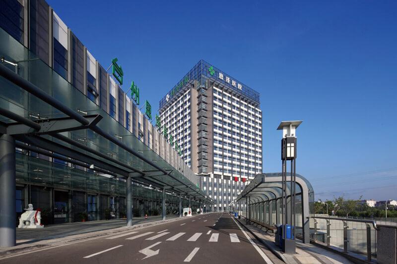 浙江恩澤醫療中心