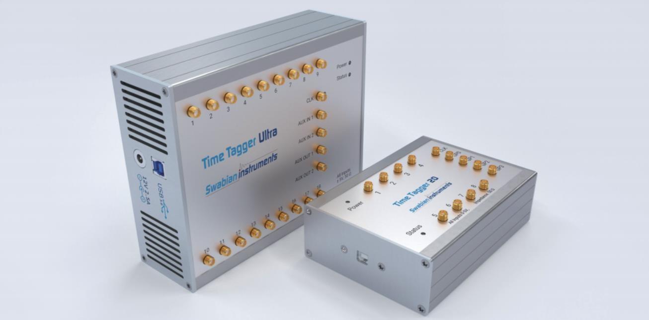 Time Tagger Ultra 产品在八节点城域量子通信网络中的应用介绍