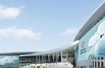 我公司將參加第40屆中國(上海)國際家具博覽會
