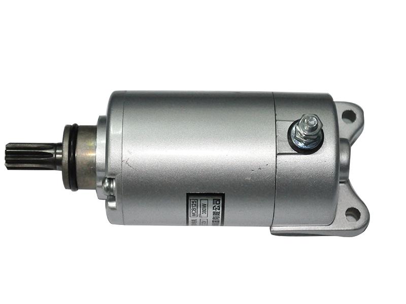 CB125电机