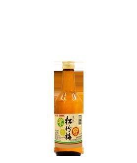 松竹梅清酒<br/>360mL
