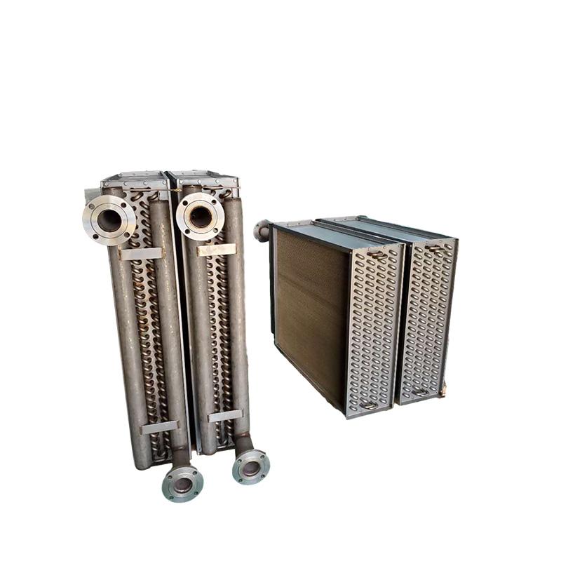 高防腐蝕換熱器