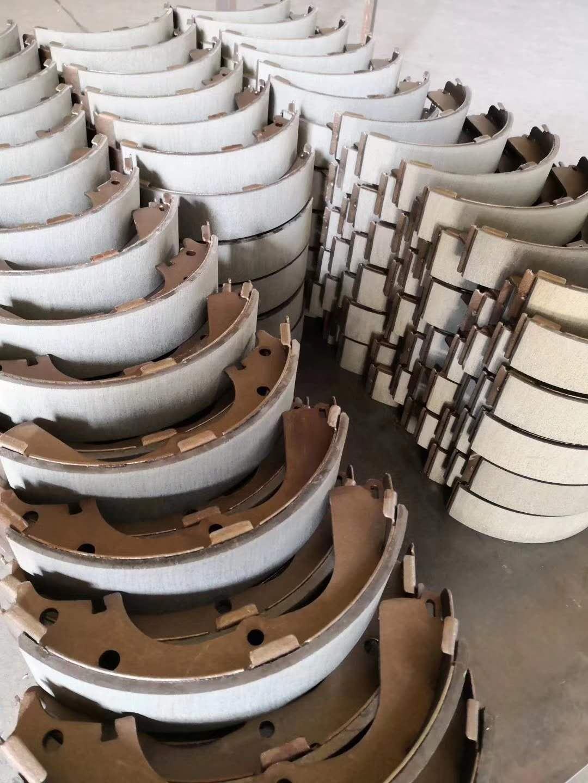 河北雙龍制動元件有限公司