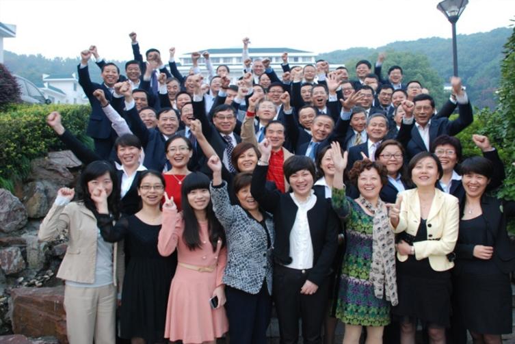 東昌集團企業社會責任(CSR) 報告(2015年度)