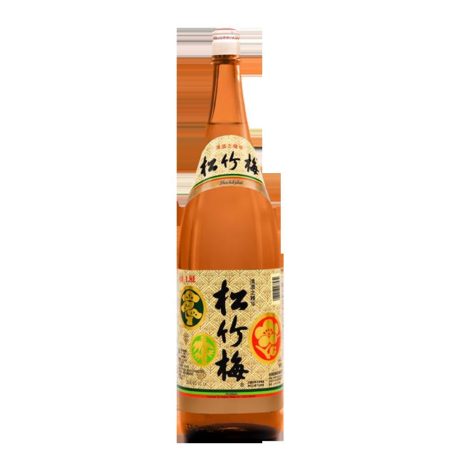 松竹梅清酒<br/>1.8L