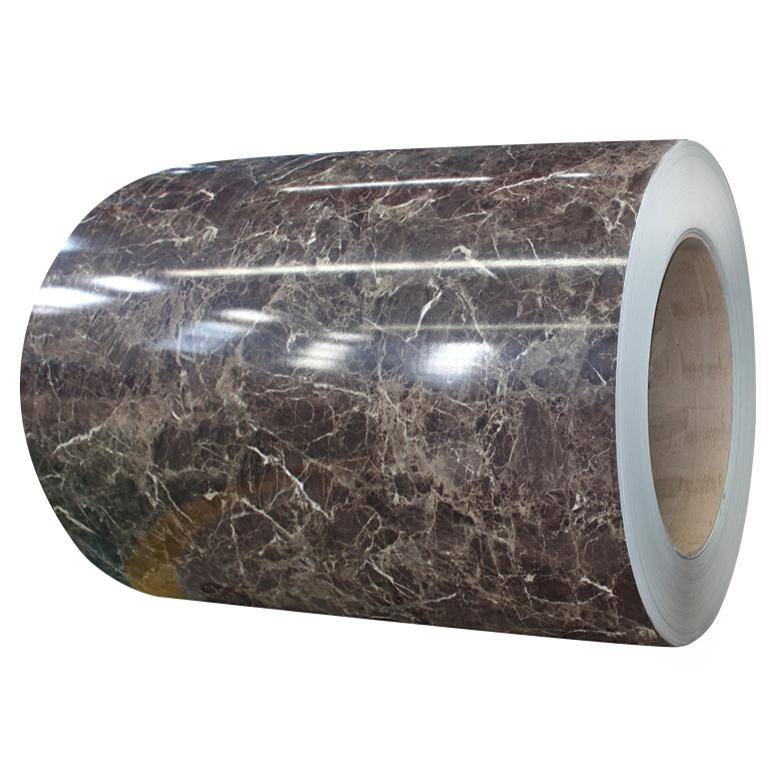 Marble Grain PPGI_PPGL_PPAL