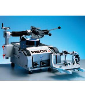 德国Knecht S200 磨刀机