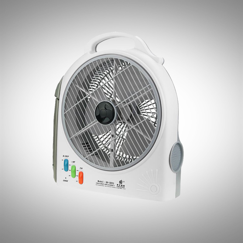 充電風扇系列